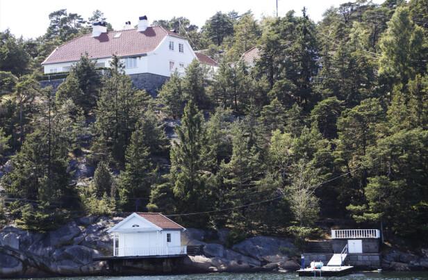 TRUKKET: Bloksberg ligger ikke lenger ute på Finn.no. Foto: NTB Scanpix