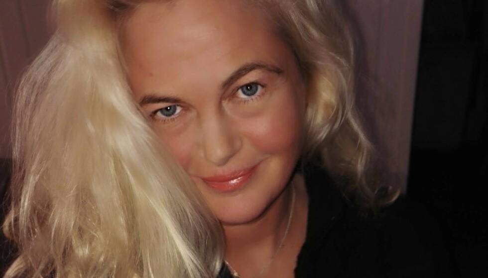 FRYKTEN FOR FENGSEL: Heidi Schjetne ble dømt til betinget fengsel og slapp å sone. I flere år levde hun med frykten for at hun måtte i fengsel. Foto: Privat