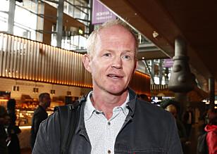 BERETTIGET KRITIKK AV KLIMAPOLITIKKEN: Det mener SV-politiker Lars Haltbrekken. Foto: Terje Pedersen / NTB Scanpix