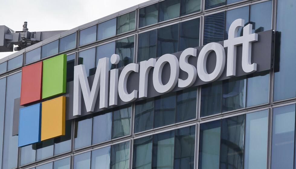 ØKT PRODUKTIVITET: Da Microsoft Japan testet ut firedagersuke for sine ansatte, økte produktiviteten med 40 prosent. Foto: Michel Euler/AP Photo