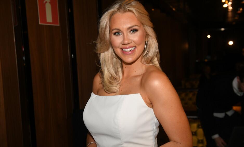 FORHOLD: Isabella Löwengrip innrømmer å ha et forhold til svensk milliardær, men kommenterer ikke hva slags forhold. Foto: NTB Scanpix