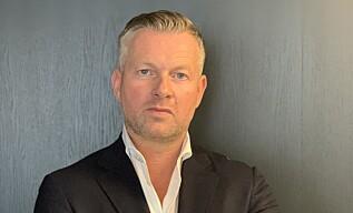 KJENNER SEG IKKE IGJEN: Flere har spekulert på om deler av NRK-serien «Exit» omhandler investor Endre Tangenes' liv. Dette avkrefter han. Foto: Privat