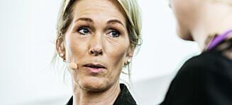 NRK trakk anklage om «omsorgssvikt»