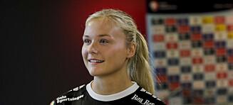 Norsk klubb skal trene med Kina