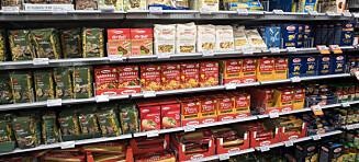 Slår alarm om innkjøpspriser