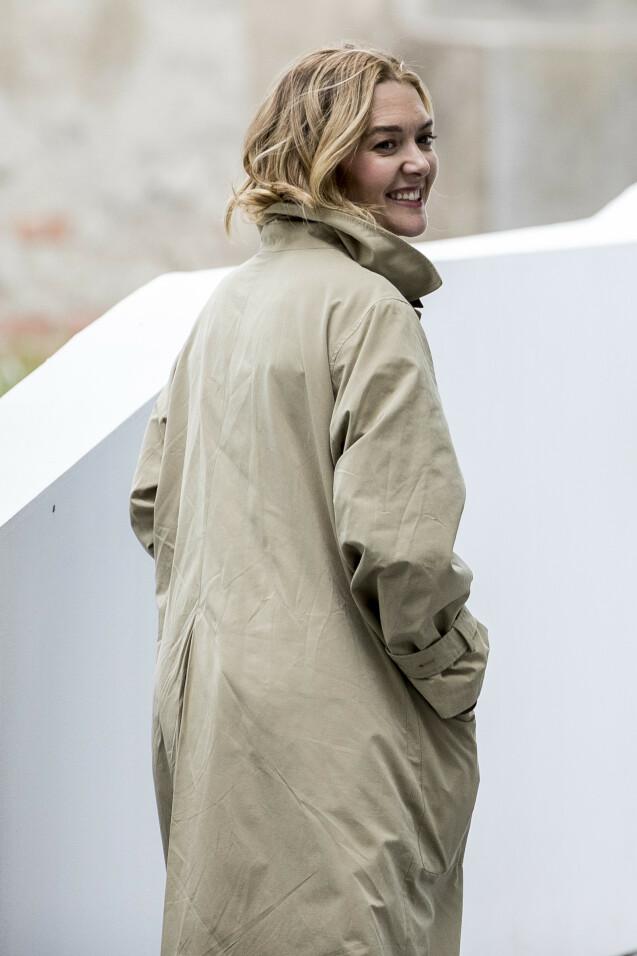 ZARA-PRINSESSEN: Ifølge spanske medier rives klærne ut av butikkhyllene hver gang Marta Ortega viser seg i et plagg fra Zara. Foto: NTB Scanpix