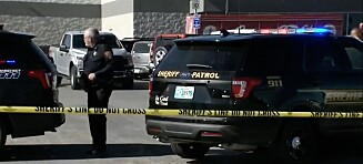 USA: Tre personer skutt og drept på Walmart