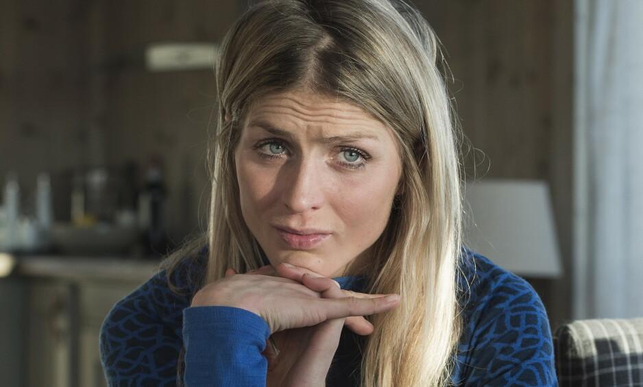 ADVARES: Ingrid Kristiansen kommer med et klart varsko til Therese Johaug. Foto: Hans Arne Vedlog / Dagbladet