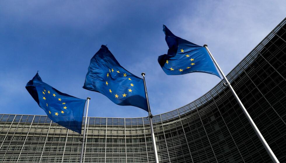 IKKE ALENE: Trygdeeksporten møter motstand. I Norge vil regjeringen regulere ytelsene etter levekostnader uten å få gjennomslag i EU, men de er ikke alene om å reagere på at ytelsene tas med til land med mye lavere levekostnader, skriver innsenderen. Foto: Reuters / NTB Scanpix