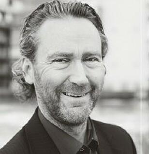 KJEMPEBRA: Kjell Olav Maldum i Infinitum hyller Coca Colas nyeste miljøgrep og mener politikerne nå må følge opp. Foto: Infinitum