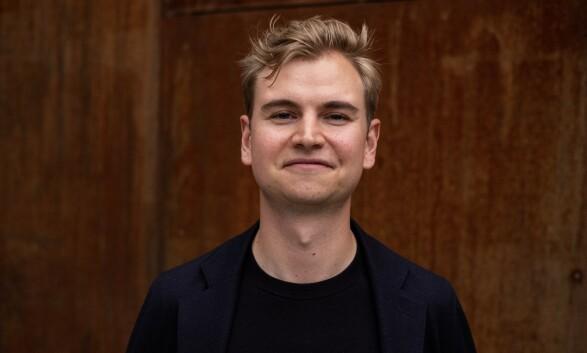 Jens (26) slettet Facebook: - Endret livskvalitet
