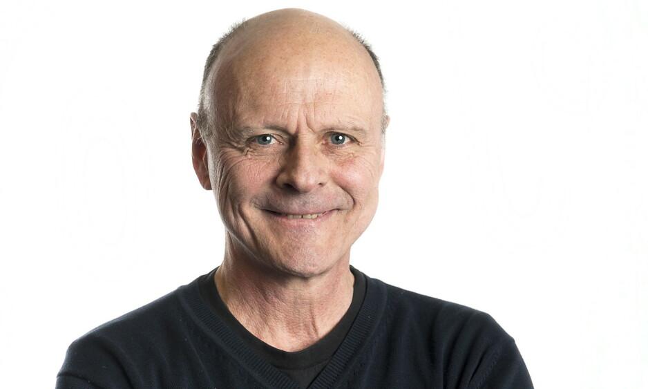 NYE TIPS: Bengt Berg gir deg sine beste tips foran V75-omgangen på Leangen travane lørdag. Foto: Hans Arne Vedlog