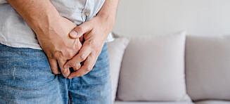 Prostatakreft-behandlingen som kan redde potensen