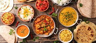Raser etter matkritikk