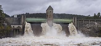 Vann + vind = grønnere industri