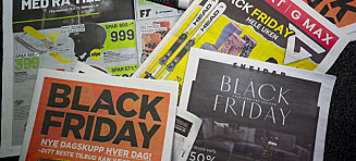 Black Friday-kritikken mangler empati