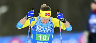 Svensk seier i sesongåpningen