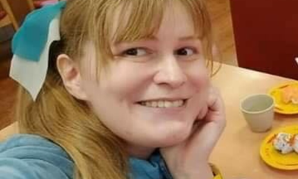 FENGSLET: Norske Ingrid er fengslet i Japan. Foto: Privat