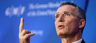 Macrons veddemål om NATOs fremtid