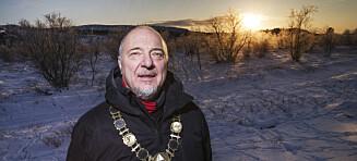 Den store arktiske togdrømmen