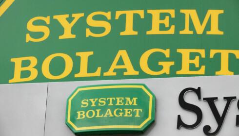 STORT SYSTEM: Systembolaget i Strømstad er populært for nordmenn og omtales i bransjen som «Norges største pol» Foto: Geir Olsen / NTB scanpix