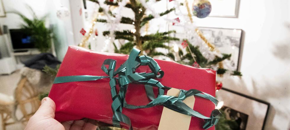 Rådene for smittefri julehandel