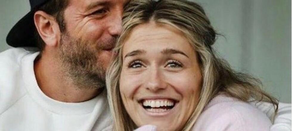 Superstjerna hyller VM-kjæresten