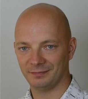 """Mannen bak brevet: Sjefingeniør Audun Heggelund i Miljødirektoratet sendte """"bekymringsmelding"""" til Swix. Foto: Miljødirektoratet"""