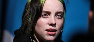 I hardt vær etter Lady Gaga-kommentar