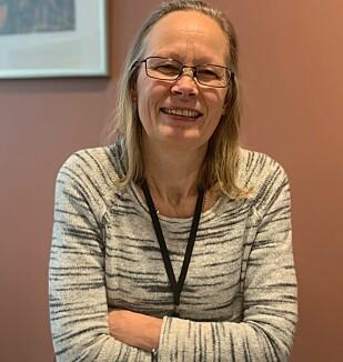 INGEN BEDRING: - Vi har spurt oss selv: Hvorfor blir det ikke noen merkbar endring? sier Inger Marie Øymo i Mattilsynet.