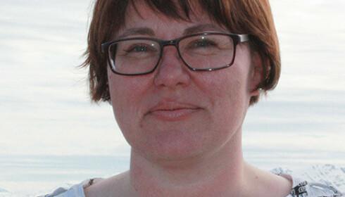 Miljøforsker: Linda Hanssen er en av forskerne bak den nye undersøkelsen. Foto: NILU.