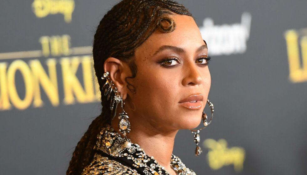 ÅPENHJERTIG: Beyoncé er kjent for å være svært privat, men nå åpner hun opp om hvordan spontanaborten hun opplevde før hun ble mor har preget henne. Foto: NTB Scanpix
