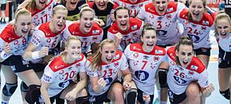 Spår norsk finale: - Frykter ikke Tyskland