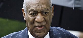 Bill Cosby fikk ikke medhold i ankedomstolen