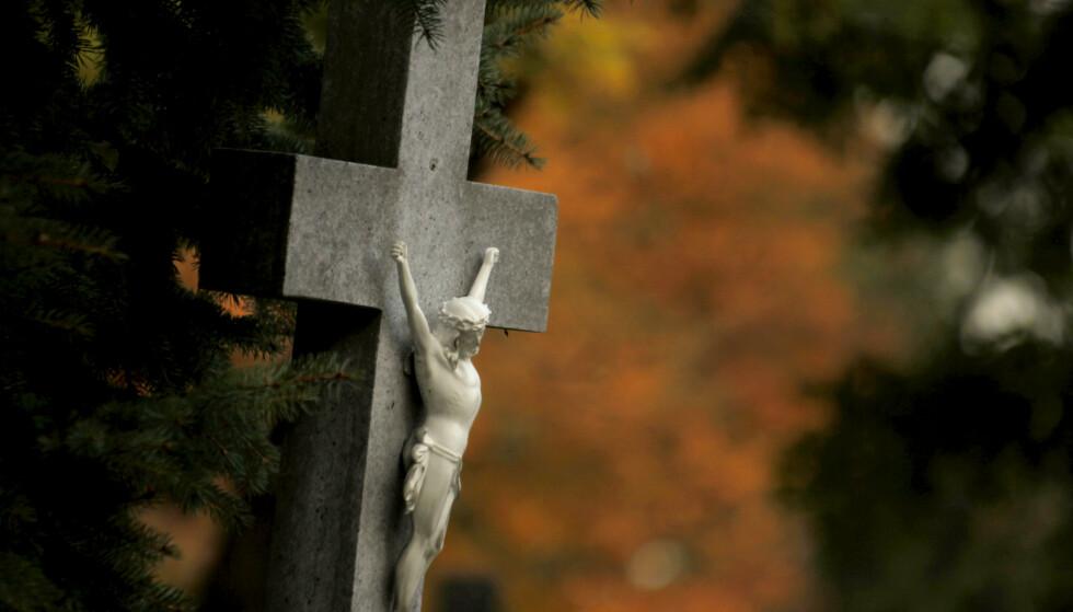 Religion: Det er på tide å danne ein felles front mot religiøs fundamentalisme, skriver spaltist Jarl Wåge. Foto: REUTERS/Leonhard Foeger/NTB Scanpix