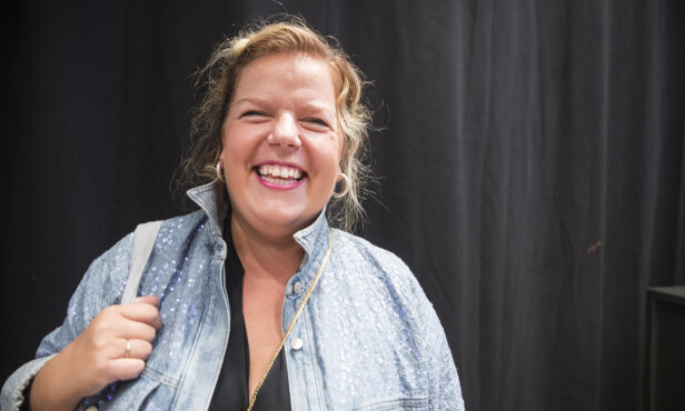 ÅPEN OM VALGET SITT: Else Kåss Furuseth forteller ærlig om hvorfor hun har bestemt seg for å ikke få barn i dokumentarserien. Foto: NTB Scanpix