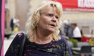REAGERER: Kari Kjønaas Kjos mener tallene for fraflytting bør skape debatt: Foto: Heiko Junge / NTB Scanpix