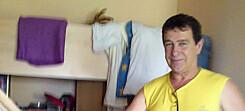 Gennadij (54) døde mens han fisket «bærekraftige reker»