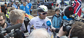 Tour of Norway avlyst
