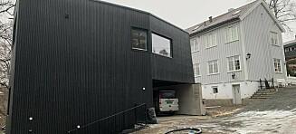 William Nygaard raser: - Arkitektonisk vandalisme!