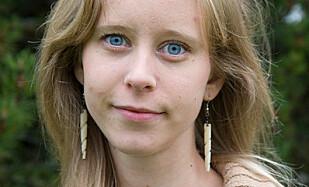 Helga Lerkelund