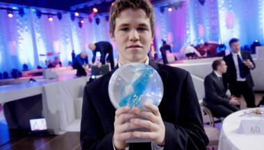 Magnus Carlsen Vraket Som Arets Navn Til Idrettsgallaen Uonsket Pa Tv Showet
