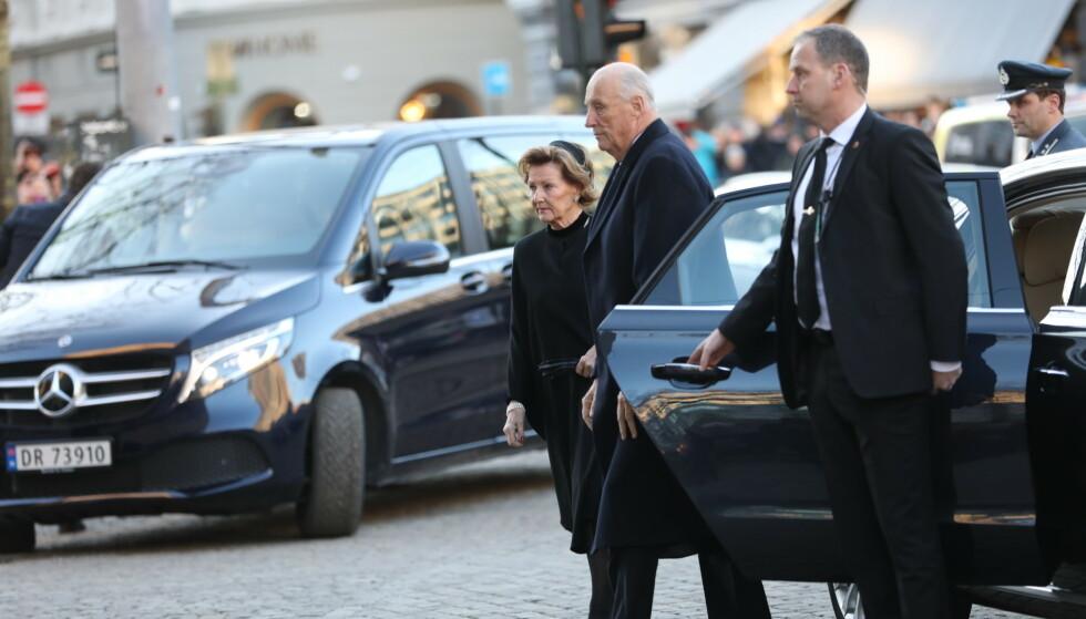 Foto: Christian Roth Christensen/ Dagbladet