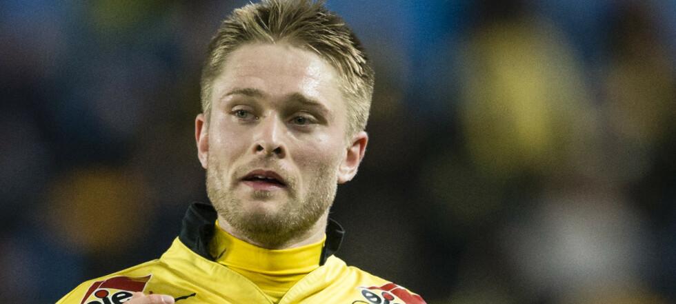 Derfor forsvant Marius (27) fra fotballen