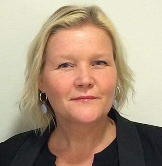 SKAL BISTÅ: Anette Mossin Wagle, leder av kriseteamet i PP-tjenesten i Oslo kommune. Foto: Privat
