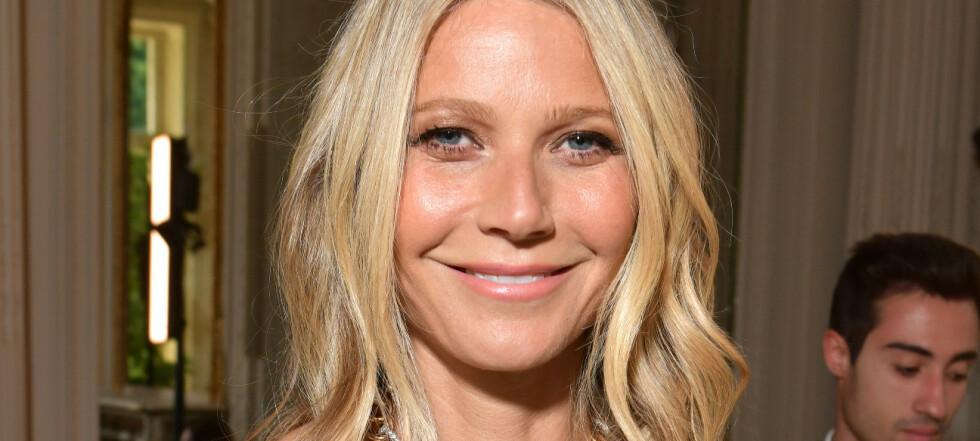 Dra til hælvete, Gwyneth