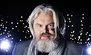 DELFINALE 2: Rein Alexander. Foto: NRK