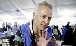 UBEHAGELIG: MGP-ekspert Morten Thomassen mener at Raylee kan støte på problemer i den nasjonale finalen. Foto: Bjørn Langsem / DAGBLADET