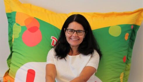 Anne Borgen Sturød