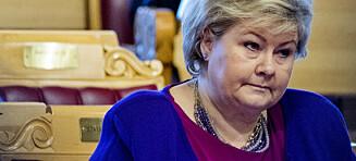 Nordiske gnisninger skader klimakampen